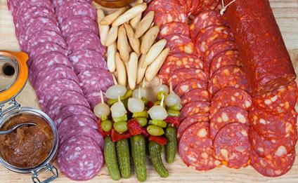 spanish-meats